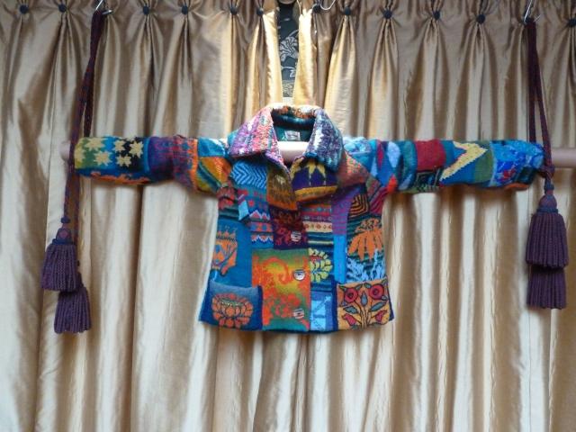 Sahara Jacket
