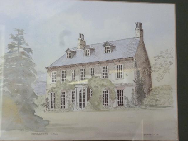 Sedgeford Hall